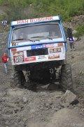 Truck Trail Osnabrück