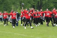 Football Osnabrück Tigers – Hildesheim Invaders