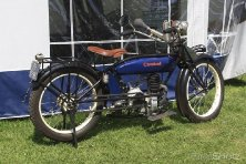 30. Internationale Motorrad-Veteranen-Rallye