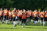 OS Tigers vs Kiel Hurricans