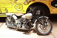 Custombike Messe Bad Salzuflen